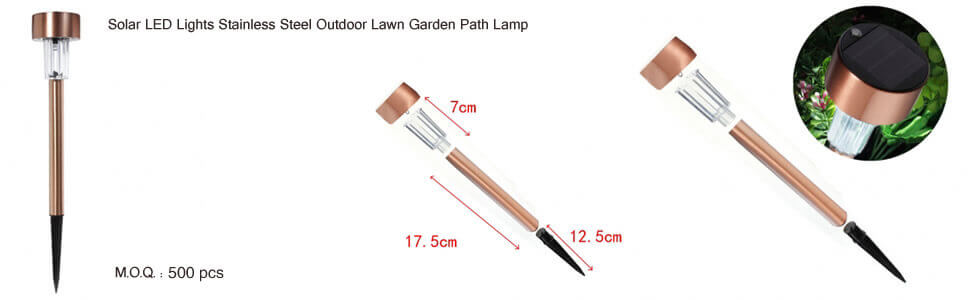 Outdoor Products lamps lighting,Solar Lawn Light